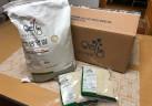 후원물품 수령(쌀)